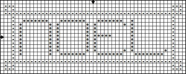 Free Cross Stitch Pattern - Noel - Christmas Cross Stitch Pattern: Free Cross Stitch Pattern - Noel Symbol Pattern