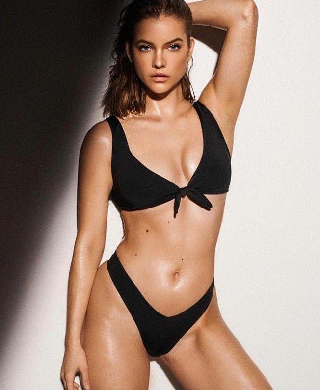 Barbara Palvin for Victorias Secret (📸 Russell