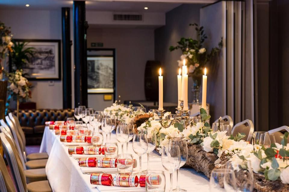 The Grubb Street Room At Chiswell Street Dining Rooms In London Is Magnificent Chiswell Street Dining Room 2018