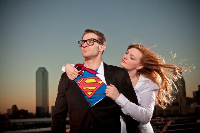 sarah + tyler | superhero engagements | slaton | weddings | blog | dallas and austin texas wedding photographer
