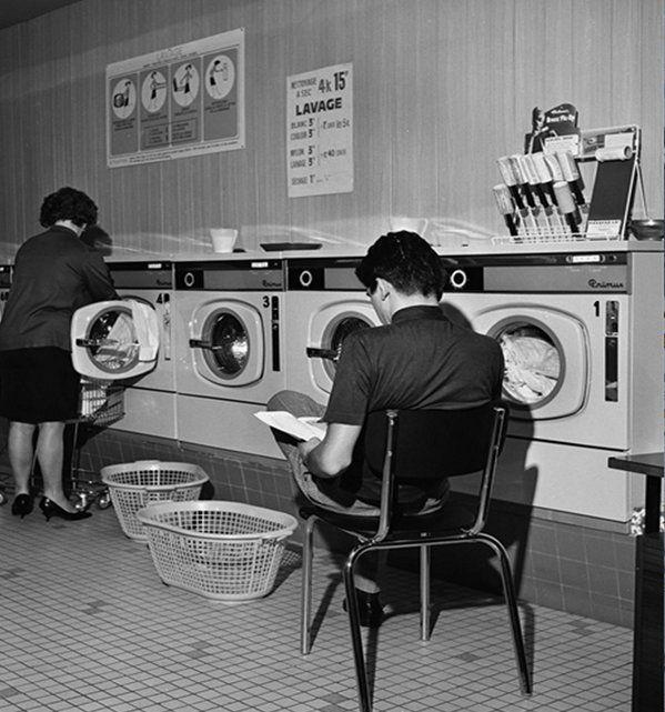 Paris Safari Safari Paris Twitter Laundromat My Beautiful Laundrette Washer Laundry
