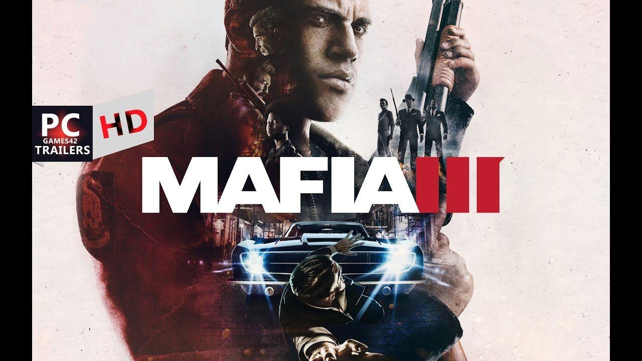 Mafia III Official Game Trailer