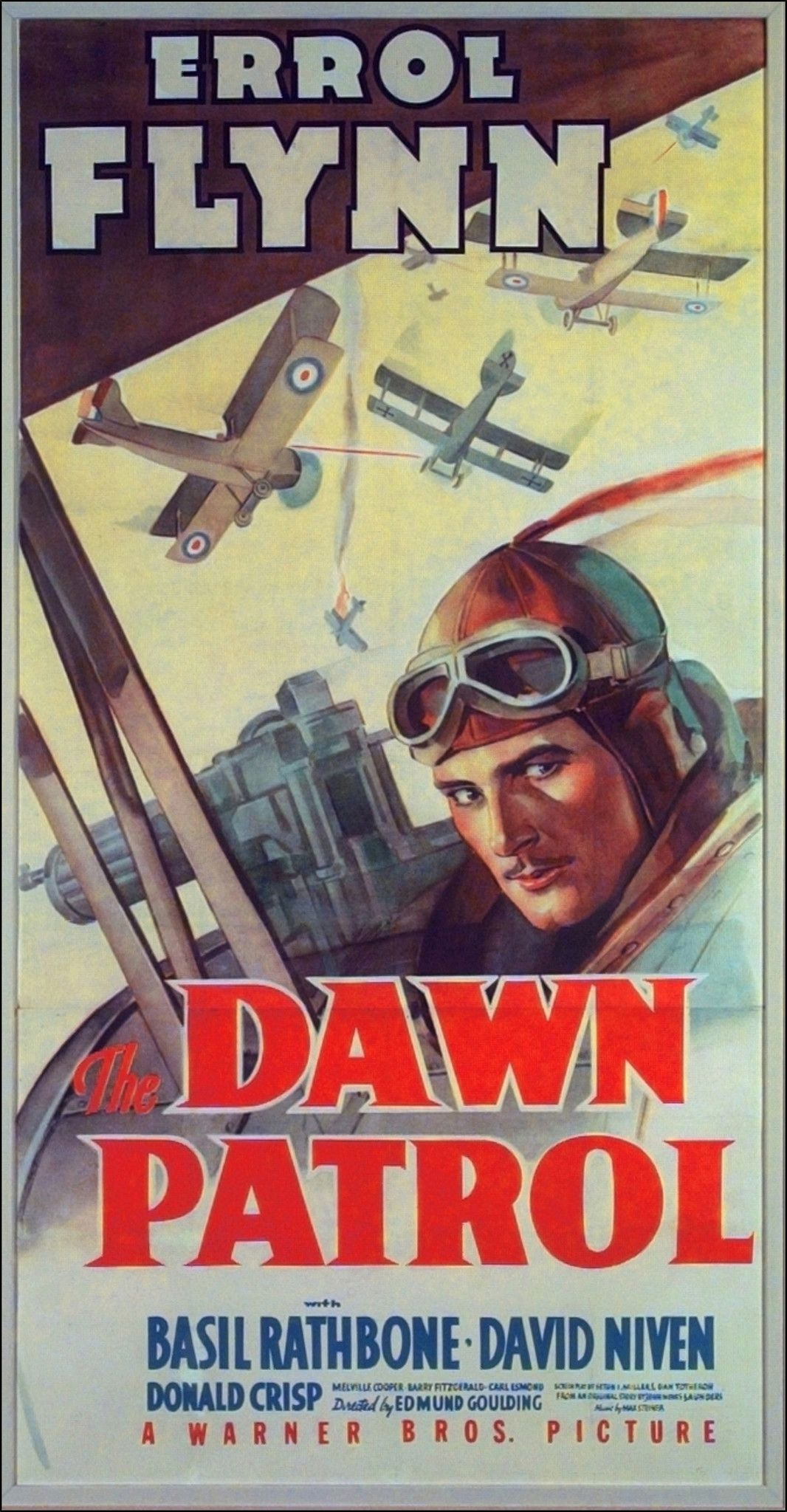 Download The Dawn Patrol Full-Movie Free