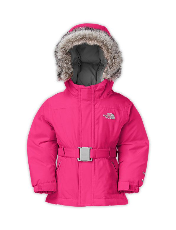 9cff9995e The North Face Toddlers  (2T-5) Jackets   Vests TODDLER GIRLS ...