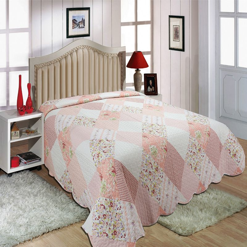 Copriletto Matrimoniale Hello Kitty.Quilted Bedspreads Copriletto Matrimoniale Cotton Bedspread Bed