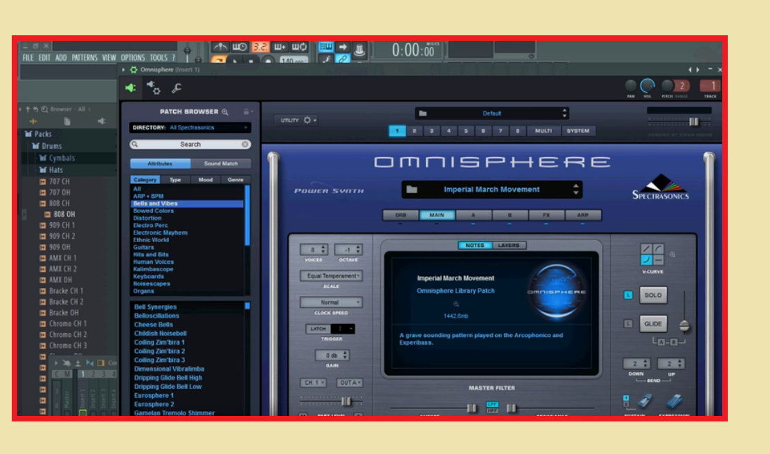 omnisphere 2 keygen for mac