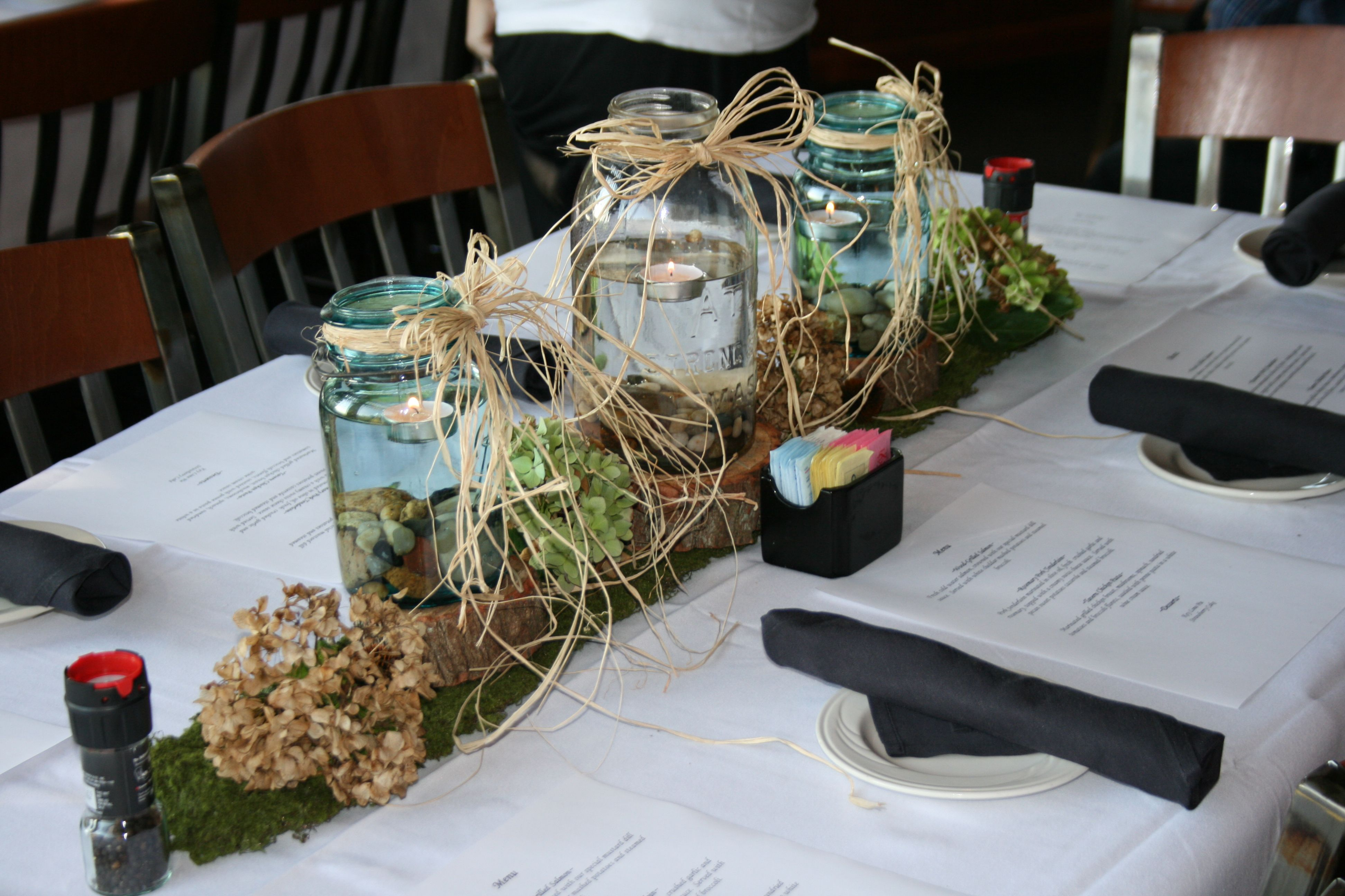 How Decorate Rehearsal Dinner Ehow Whether Your Rehearsal