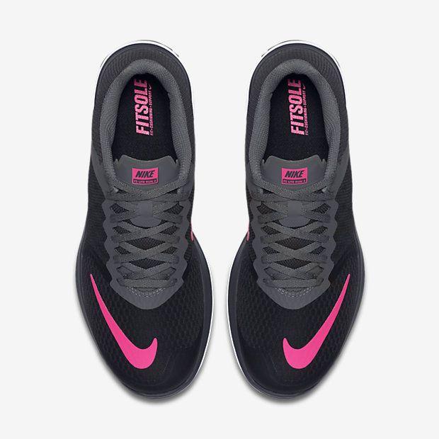 best sneakers 284ec 3f373 Nike FS Lite Run 3 Women's Running Shoe | Shoes! in 2019 ...