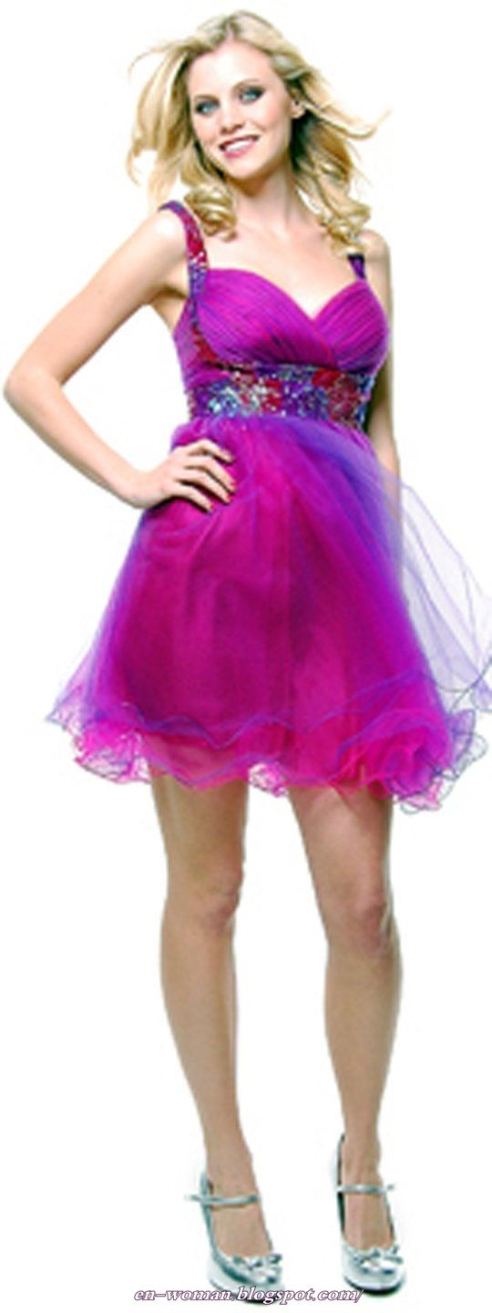 my lady: dresses for teens 2011 - Party Dresses 2011 - girls Party ...