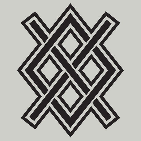 Viking Symbol Tattoos Google Search For The Love Of Ink