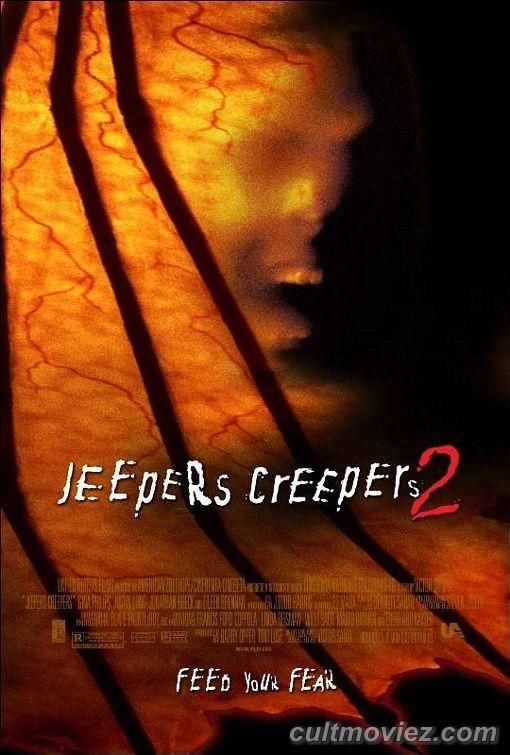 Jeepers Creepers 2 Amazing Scary Movie Need To Watch First To Get