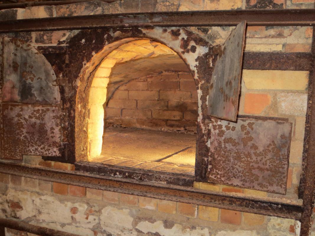 Fornace di Berengo, Murano