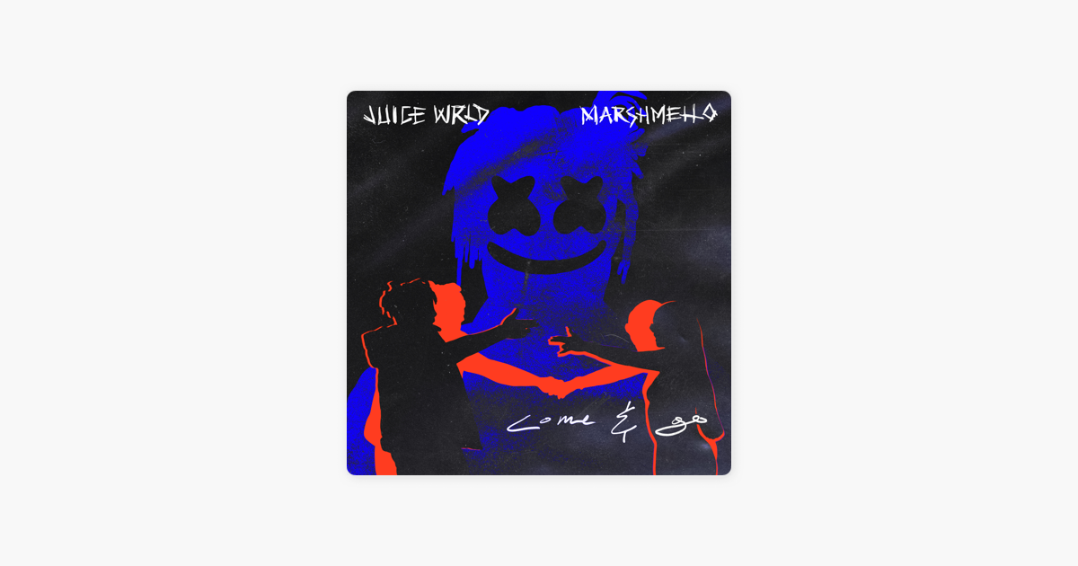 & Go by Juice WRLD & Marshmello on Apple Music in