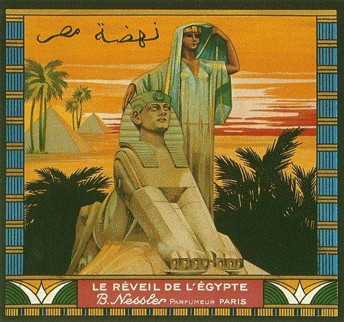 Le Reveil de L'Egypte