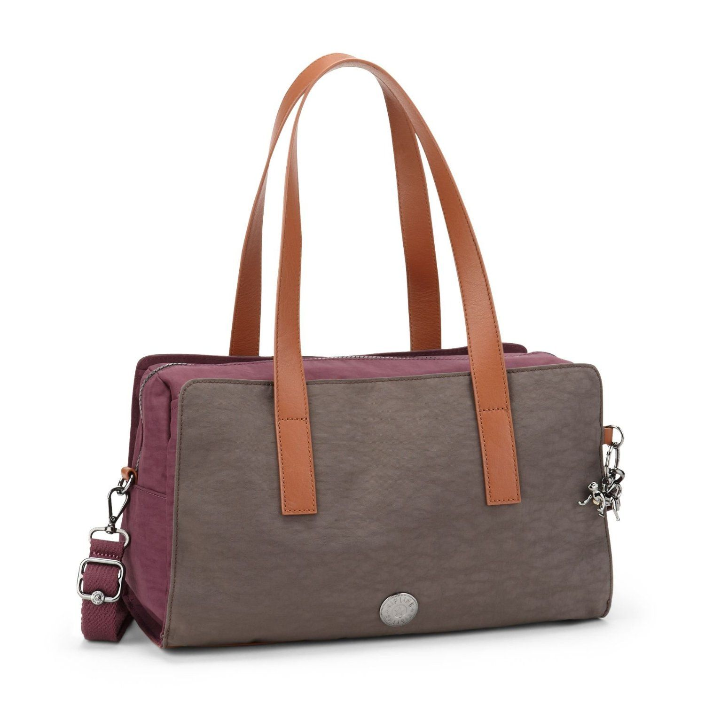 Kipling Helena Christensen Designed Ctn Block Shoulder Bag K10606246 Co Uk Shoes Bags
