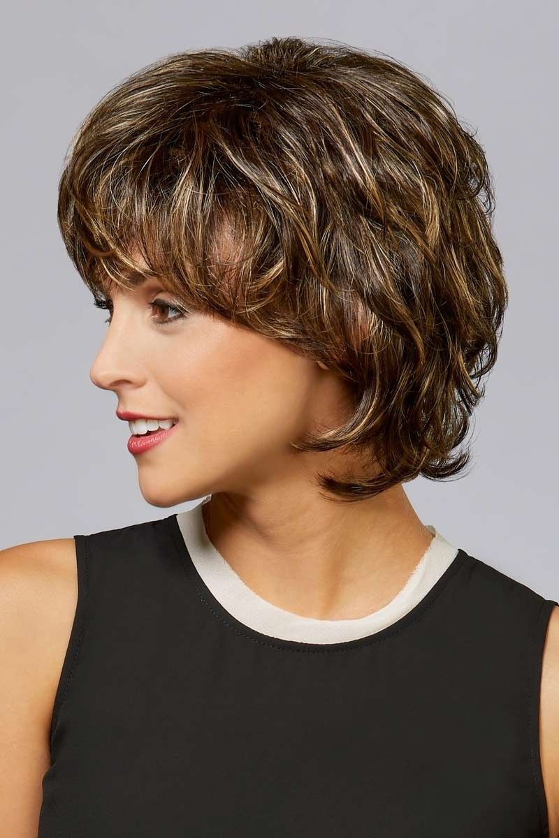 Nikki by Henry Margu Wigs in haircuts Pinterest Wigs