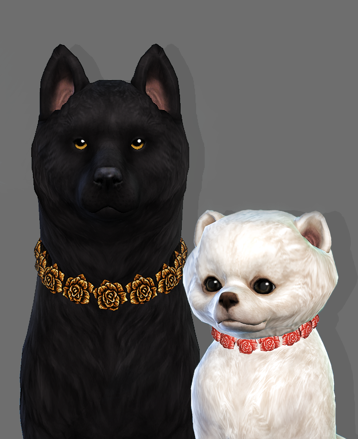 Pin On Sims 4 Cats Pupper S Dogs