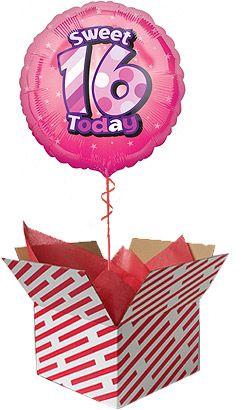 Buy 16th Birthday Gift