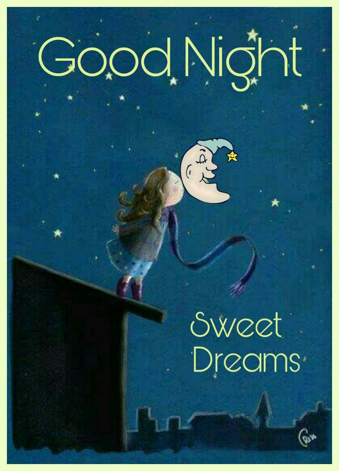 Good Night Sweet Dreams Good Night Sweet Dreams Good Night Good Night Quotes