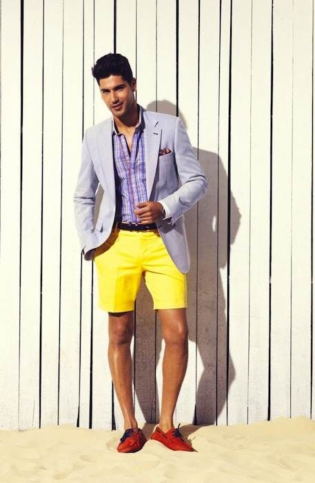 49d1d311ebb Caliber Spring-Summer 2013 Collection Mens Lookbook ~ Men Chic- Men s  Fashion and Lifestyle Online Magazine