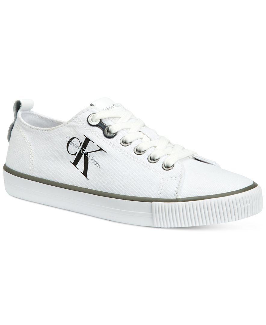 calvin klein shoes logos facebook circular