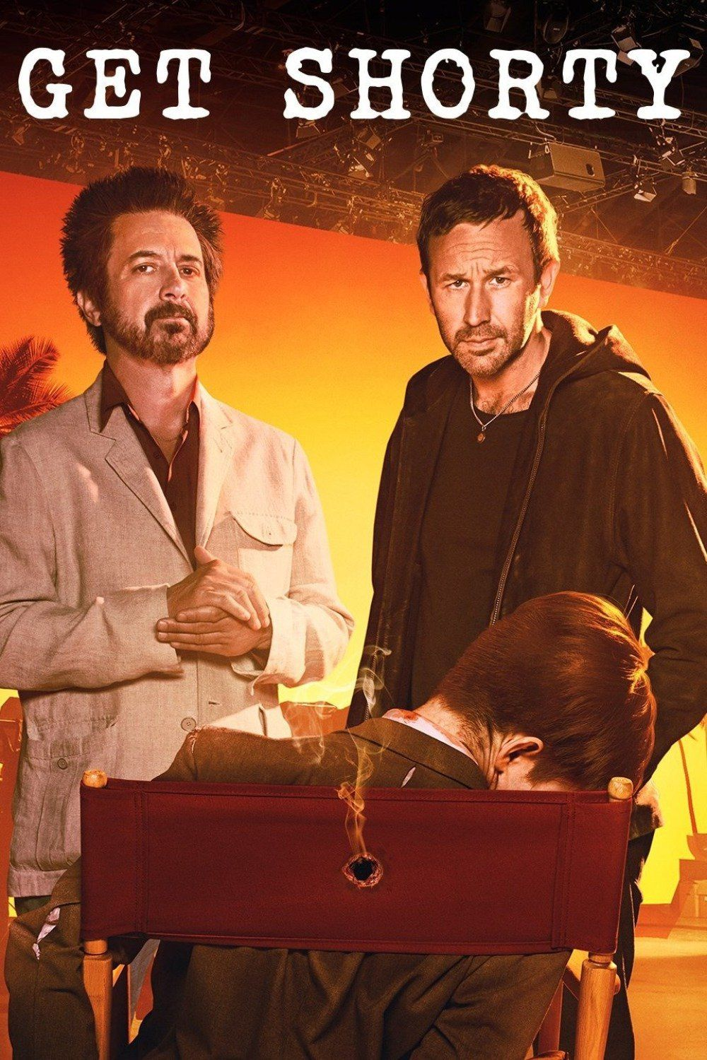 Get Shorty Tv series to watch