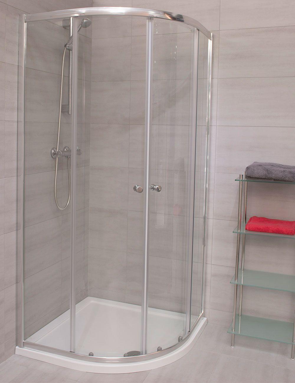 Series 4 Quadrant Shower Enclosure 800 Quadrant Shower Shower Enclosure Quadrant Shower Enclosures