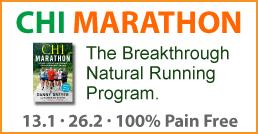 10 Components of Good Running Technique | Danny Dreyer's Blog | Chi Running