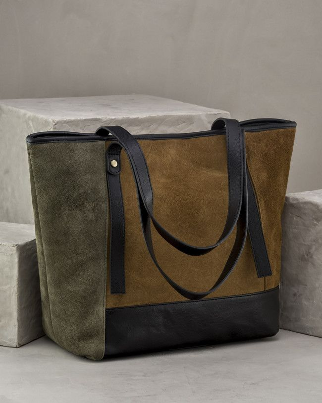 Rosemary Bayan Canta Taba Siyah Yesil Elle Shoes Messenger Bag Duffle Bags