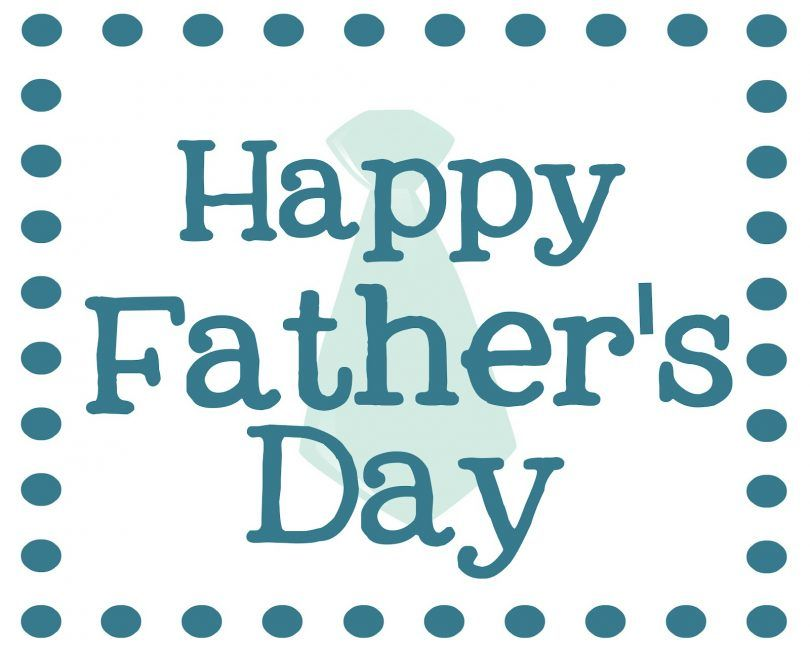 Hereu0027s Wishing All Dads A Big Thank You For All You Do. Enjoy Your Weekend