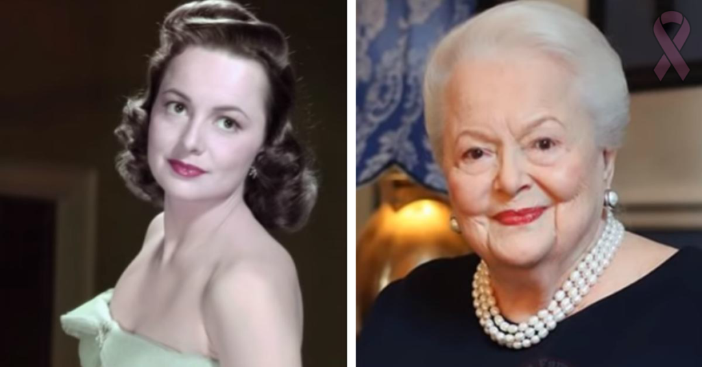 Olivia De Havilland turns 103 being the oldest living star from ...