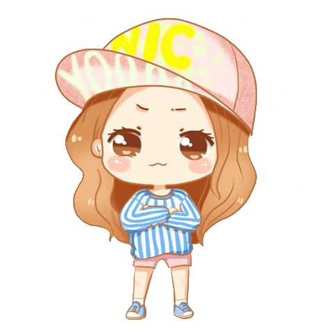Yoona Love And Girls Chibi Ver Anime Chibi Chibi Girl Chibi