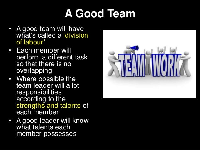 what teamwork looks like yahoo image search results