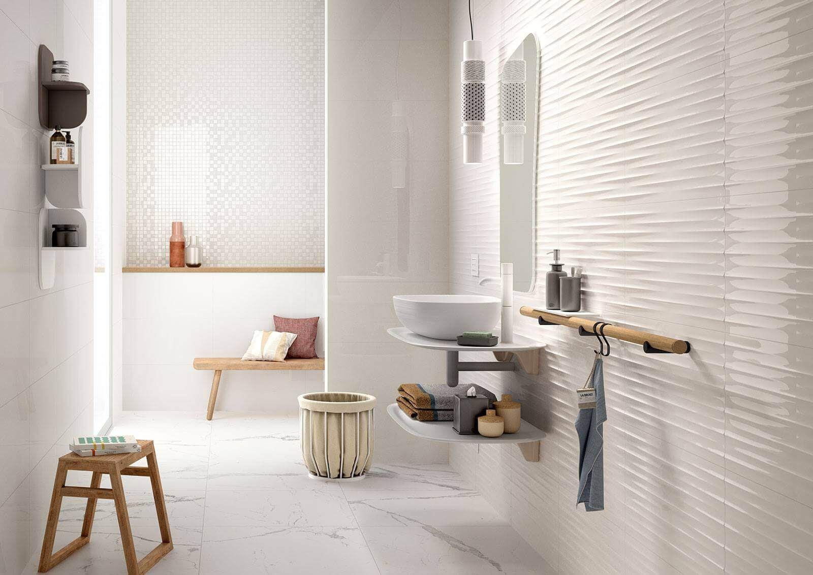 Badezimmer Fliesen Trends 5