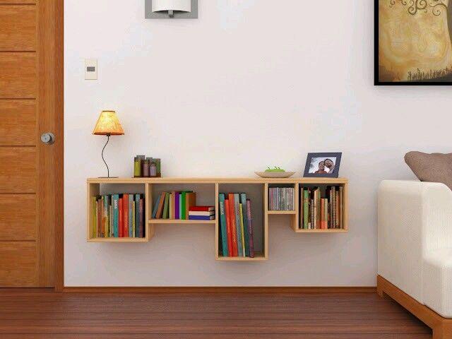 10 Most Creative Bookshelves In The World Mavys Room
