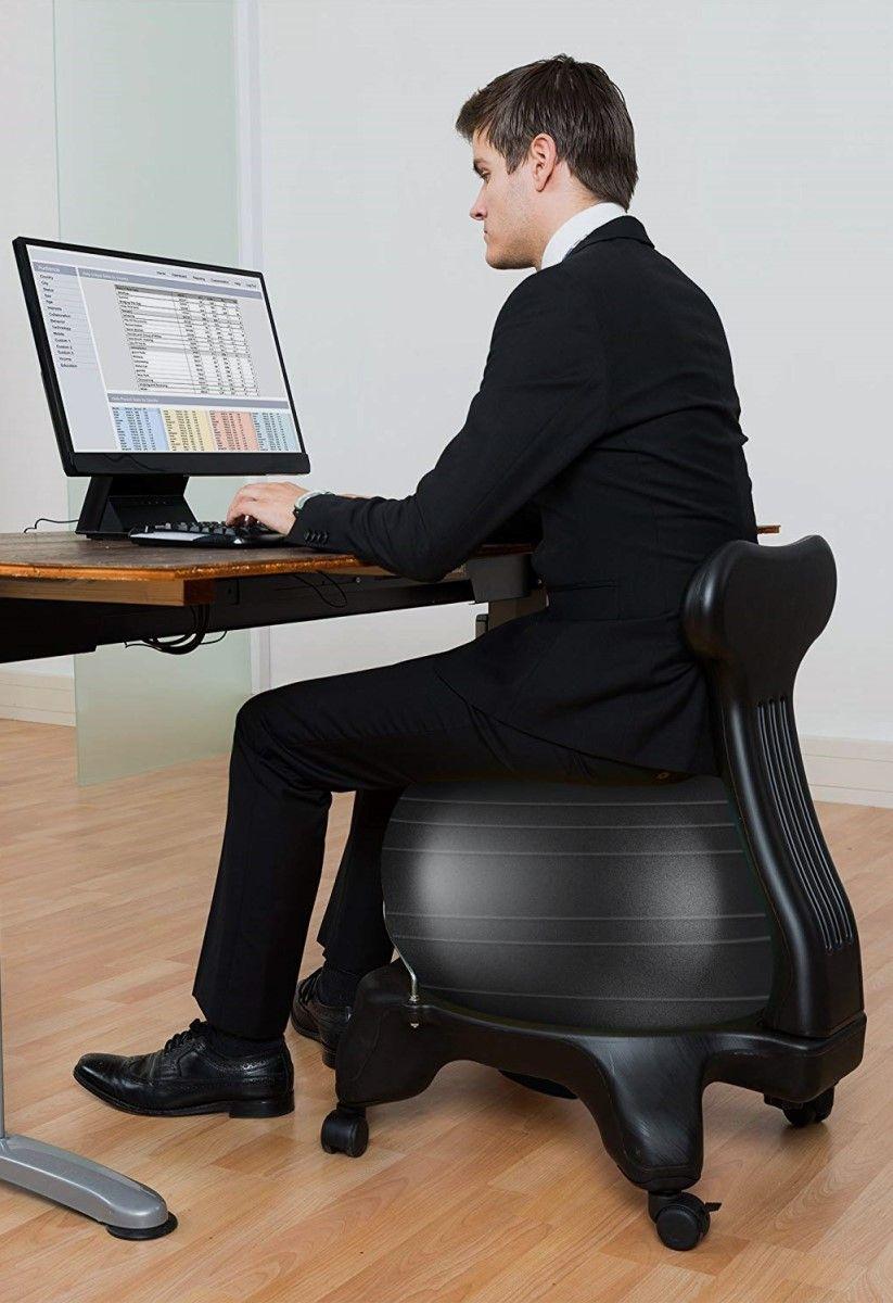 15 best desk exercise equipment our review for 2019 entrepreneur rh pinterest com