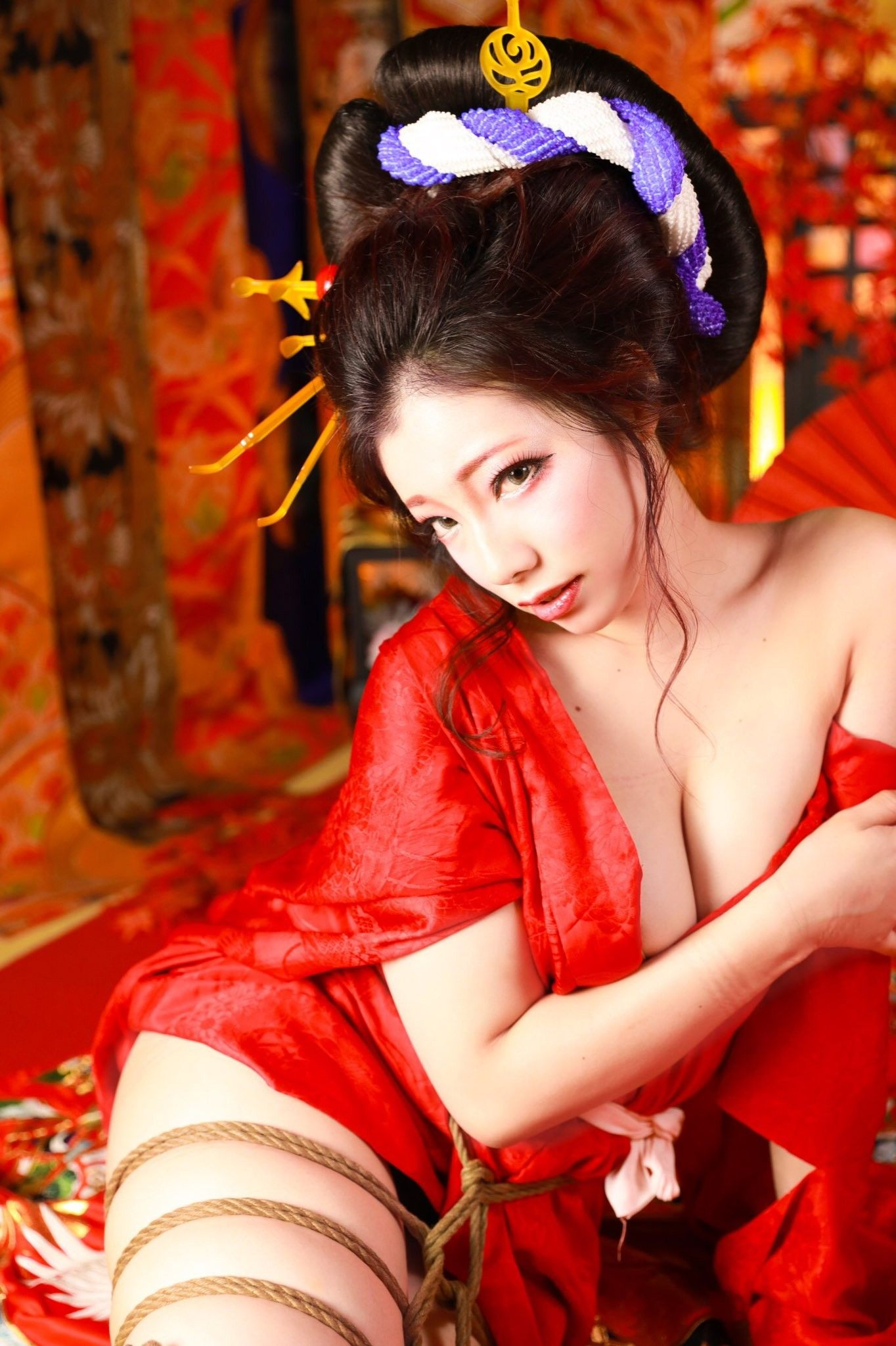 Pin by Ariel Raeel on Japanese Art in 2019   Sexy asian