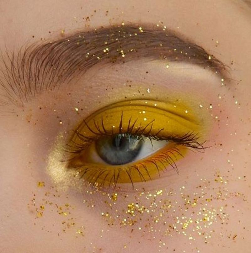 Color Story Blush  Mustard  Erika Carlock  Bohemian lifestyle  design blog