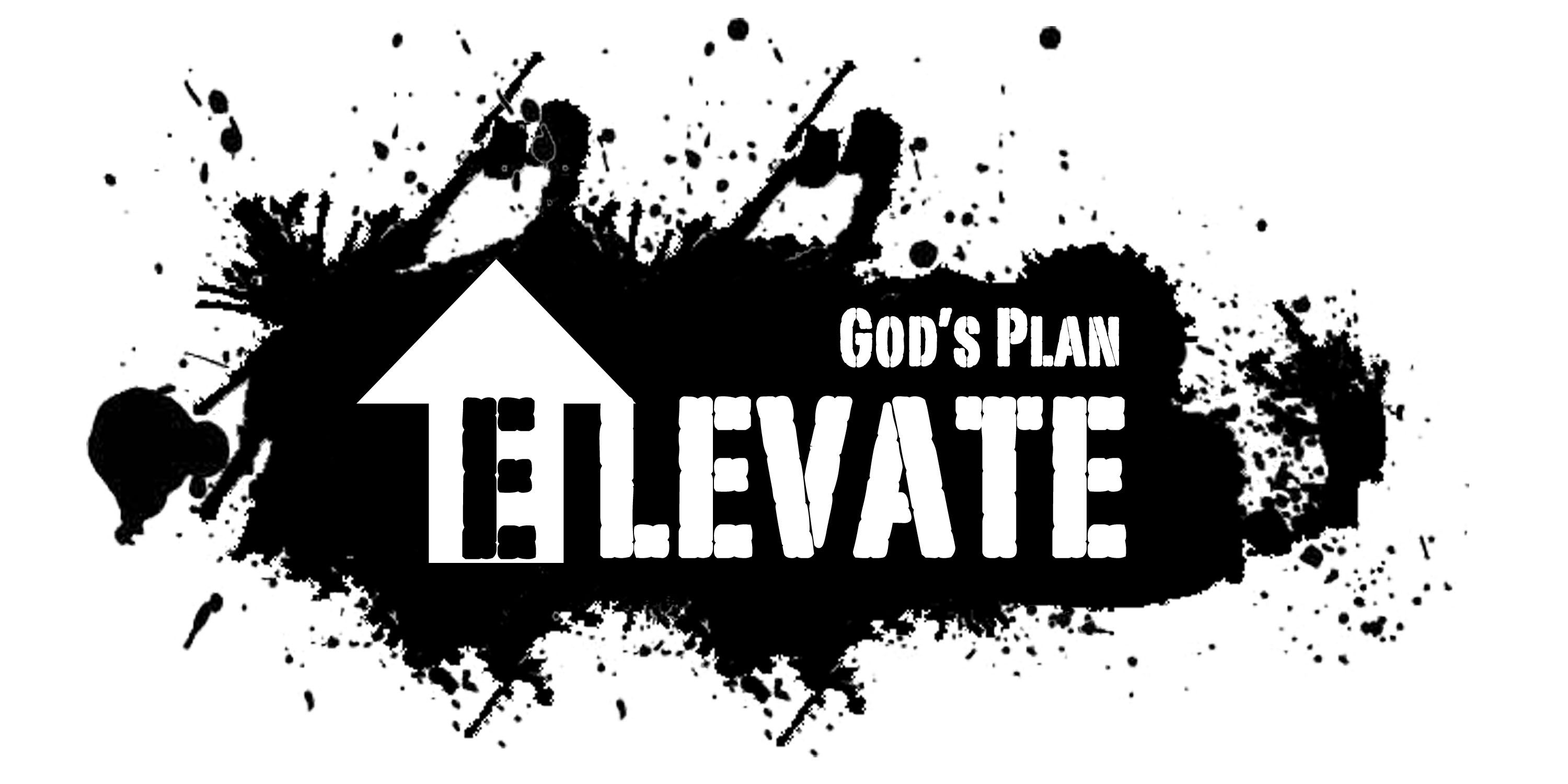 Logo For A Youth Ministry