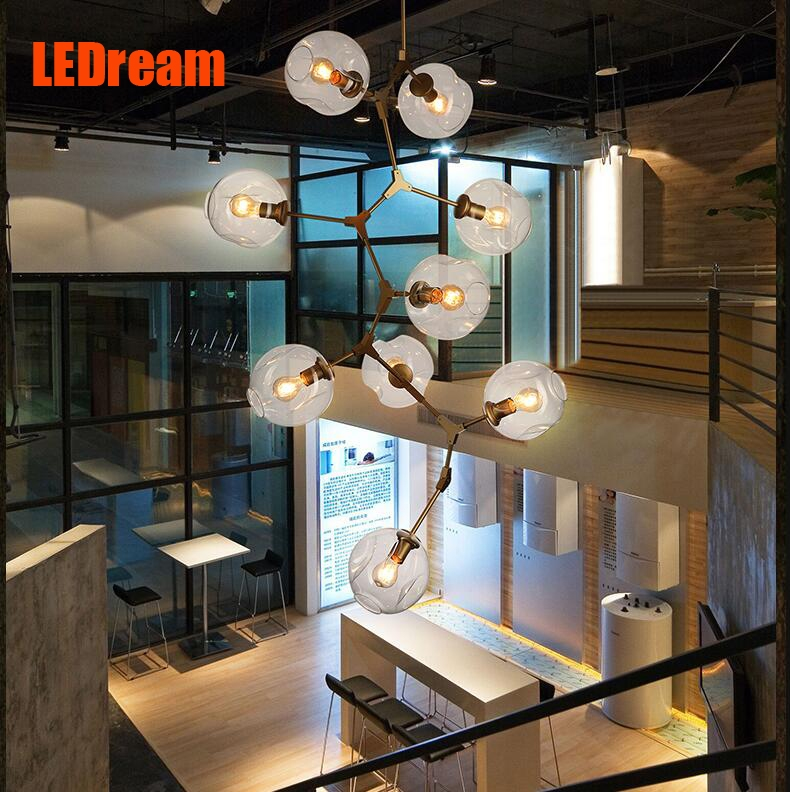 Lamp Bulb Quality Light Stand Directly From China Model Suppliers Modern Cherry Branches Pendant Lights Res Art Gl
