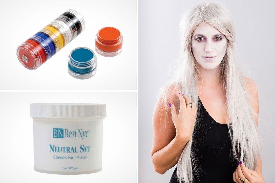 The 10 Makeup Essentials for Halloween (+ Beyond!)   Makeup ...