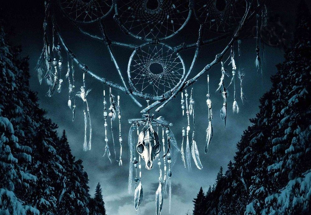 Dream Catcher The Movie L'attrape Rêves Couv_Dreamcatcher1  Crafty Inspirations  Pinterest