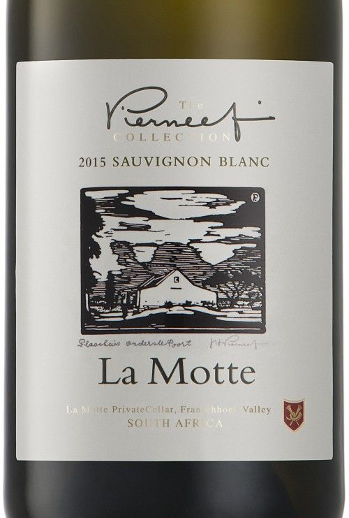 La Motte Present Vintage Wine And Venison Evening Wine Vintage Wine Wines Venison
