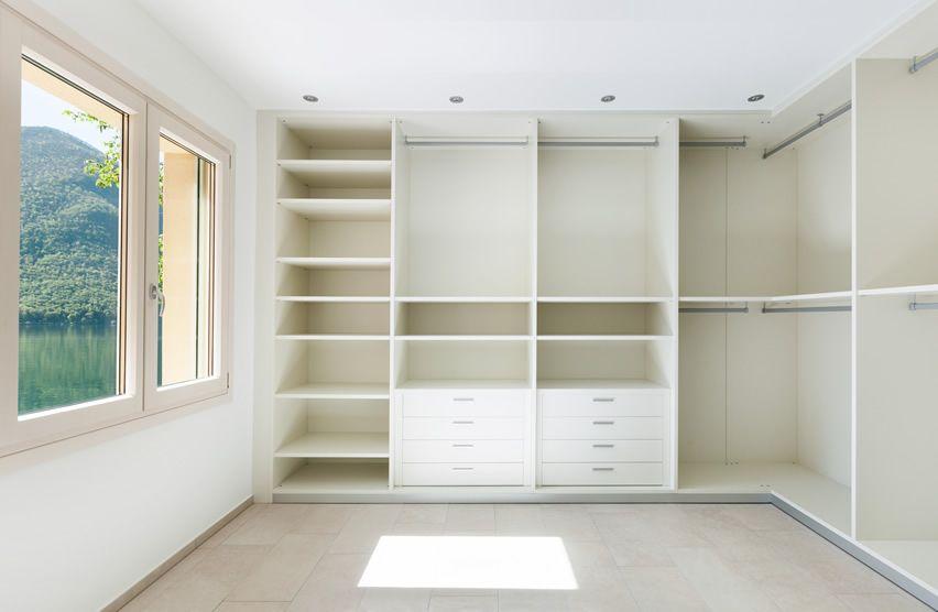 43 Luxury Walk In Closet Ideas Organizer Designs Pictures Closet Designs Walk In Closet Design Build A Closet