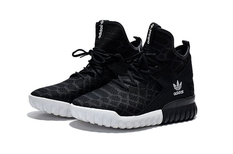 great deals retail prices footwear Adidas Men Originals Tubular X Primeknit Shoes Black Carbon ...