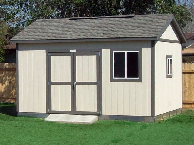Great Premier PRO Tall Ranch (12x16) By TUFF SHED Storage Buildings U0026 Garages, Via