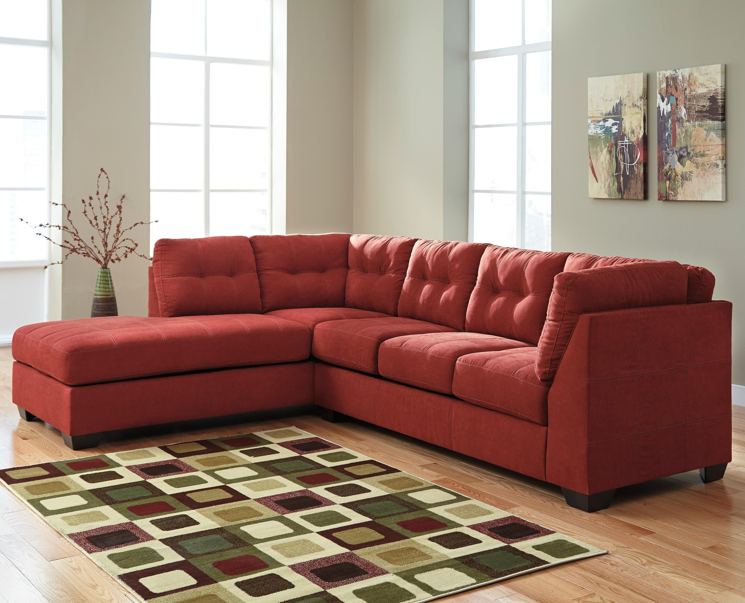 Maier Sienna 2 Piece Sectional With