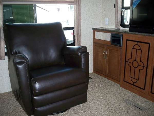 Of course a nice leather recliner as well! Wes: 507-424-0213 for more info.