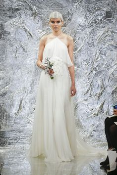 Modern wedding dress www.mccormick-weddings.com Virginia Beach