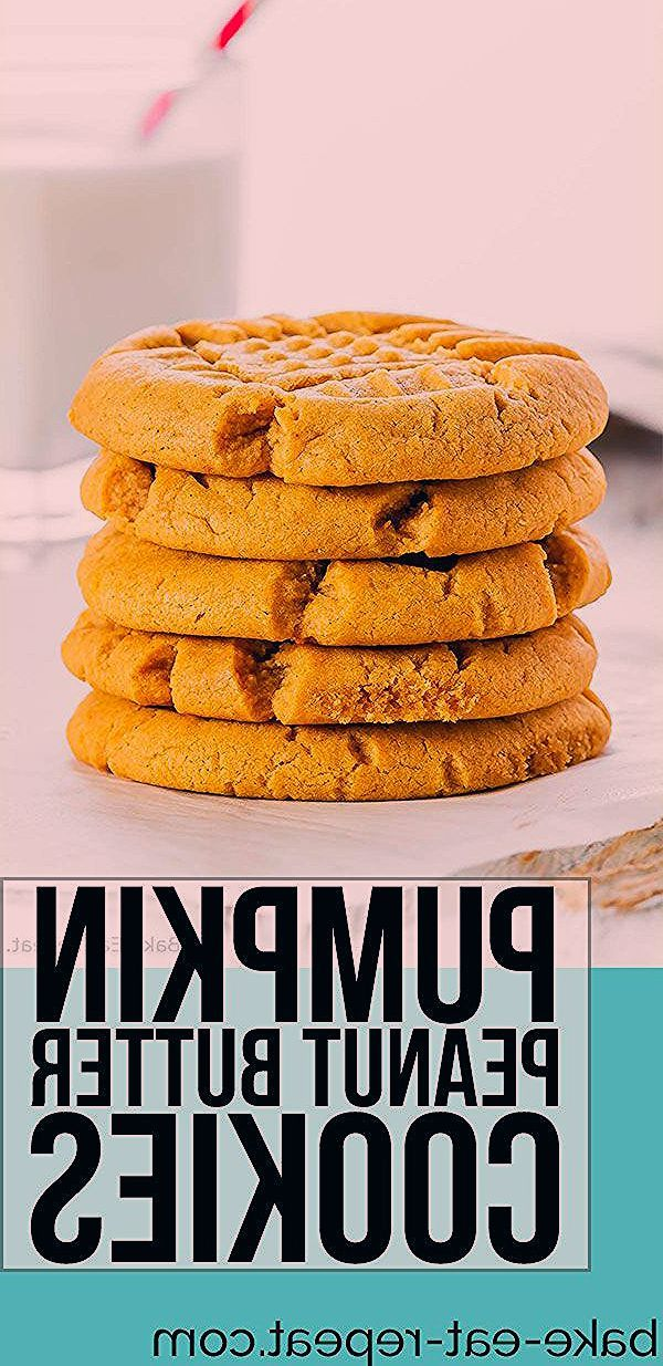 Peanut Butter Pumpkin These pumpkin peanut butter cookies are soft and chewy with lots of cinnamon flavour The make the perfect treat for enjoying pumpkin flavour in the...